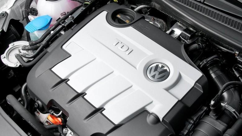Mesin Diesel, Foto: Volkswagen