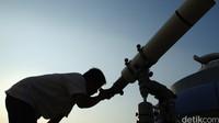 Lapan: Hilal Mustahil Terlihat, Idul Fitri 13 Mei