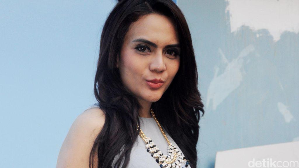 Model Anggita Sari Ditangkap Polisi karena Miliki 55 Butir Psikotropika