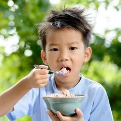 Bun, Ini Sumber Protein yang Bisa Bantu Cegah Anak Stunting