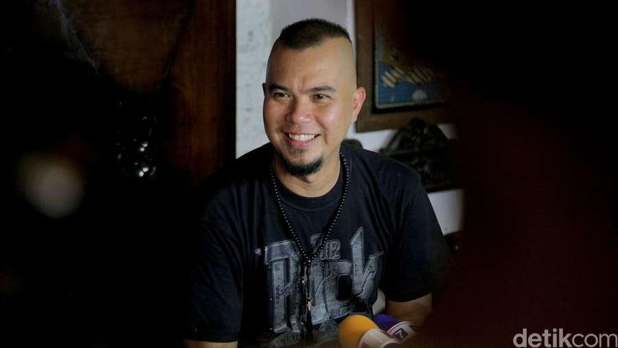 Ahmad Dhani Buka-bukaan Soal Drama Rumah Tangganya