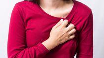 Sering Sakit di Dada Sebelah Kiri? 9 Hal Ini Bisa Jadi Penyebabnya