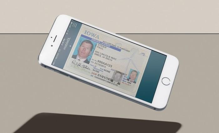 Aplikasi SIM di HP