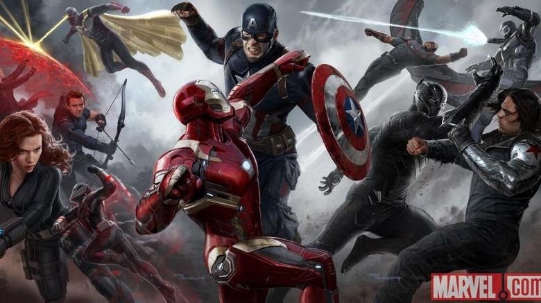 Marvel Buka Kesempatan Munculkan Sosok Superhero dari Indonesia