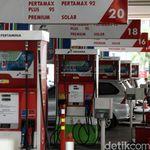 Ini Prediksi Lonjakan Konsumsi BBM hingga LPG saat Mudik Lebaran