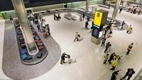 Dalam laporan OAG yang berjudul Megahubs International Index 2018, dirangkum 10 bandara internasional dengan konektivitas terbaik. Bandara Heathrow di Inggris pun berada di peringkat pertama