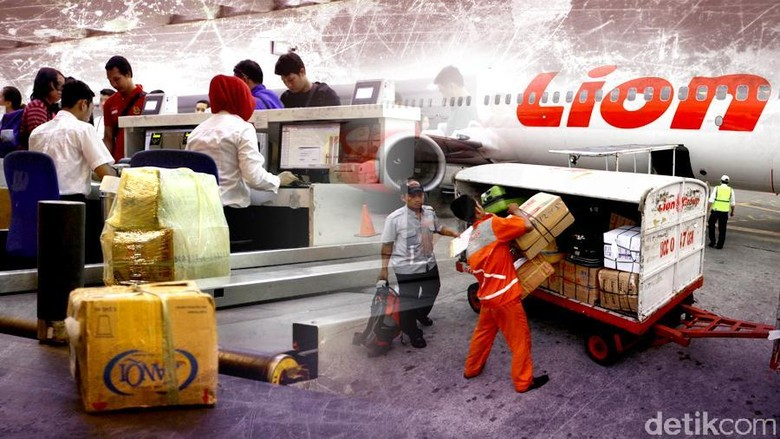 Contoh Laporan On The Job Training Di Bandara Kumpulan Contoh Laporan