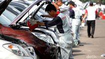 Pengecekan 4 Komponen Mobil Pasca Mudik yang Bisa Dilakukan Sendiri