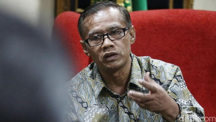 Ketua Muhammadiyah Haedar Nasir