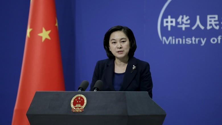 Tiongkok Sebut 1 Warganya Terluka karena Ditembak Kapal Indonesia