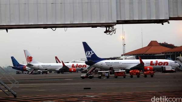 Rusdi Kirana Marah, Lion Air Batalkan Pesanan Pesawat Boeing?