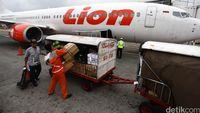 Sah! Menhub Setuju Lion Air Pasang Tarif Bagasi