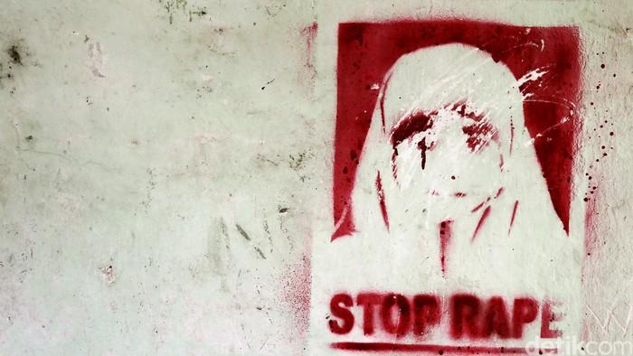 Anak harus diajarkan cara menolak orang asing demi menghindari pelecehan seksual, (Foto ilustrasi: dikhy sasra)