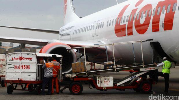 Berita Lion Air Hilang Kontak
