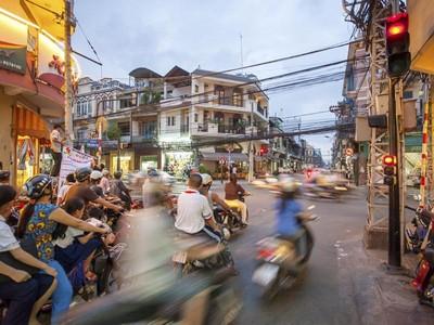 Destinasi Asyik Untuk Jomblo Bahagia di Asia Tenggara