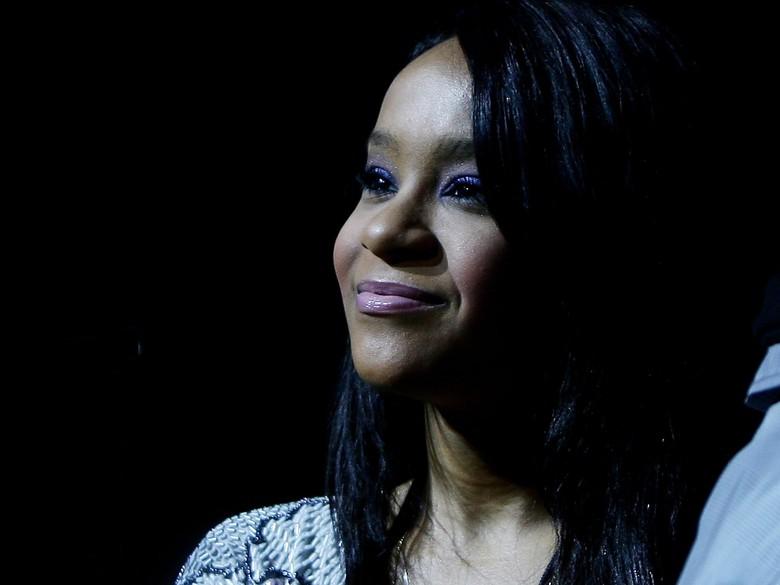 Dinyatakan Bersalah Bunuh Putri Whitney Houston, Eks Pacar Didenda Rp 483 M