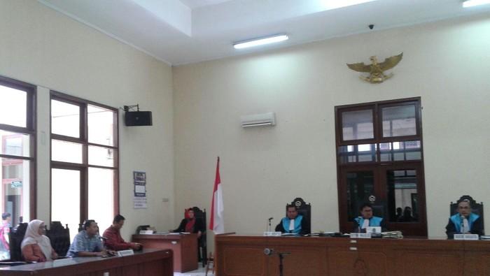 Foto: Dokumentasi LBH Jakarta