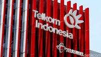 Ganti Nama, Telkom Bukan Lagi Telekomunikasi Indonesia