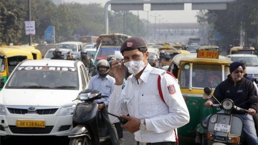 Populasi India Diprediksi Meledak dan Salip China, Kapan?