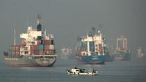 Kemenhub Catat Tren Kapal Logistik Naik 50,56%, Kapal Penumpang Turun