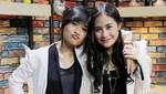 Prilly Latuconsina dan Gritte Agatha, Best Friends Forever
