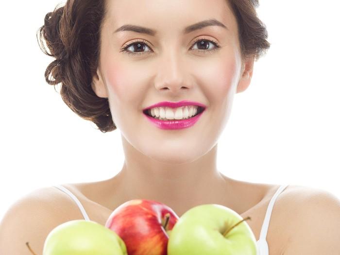 Penyerapan vitamin dapat dibantu dengan konsumsi makanan lainnya. Foto: Thinkstock