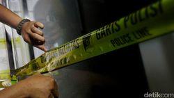Toko Jins di Bekasi Dibobol Maling, Total Kerugian Rp 40 Juta