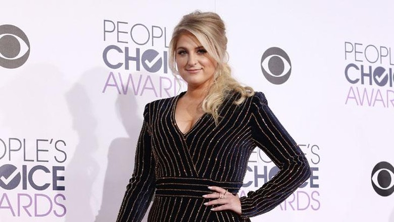 Meghan Trainor. Foto: Getty Images