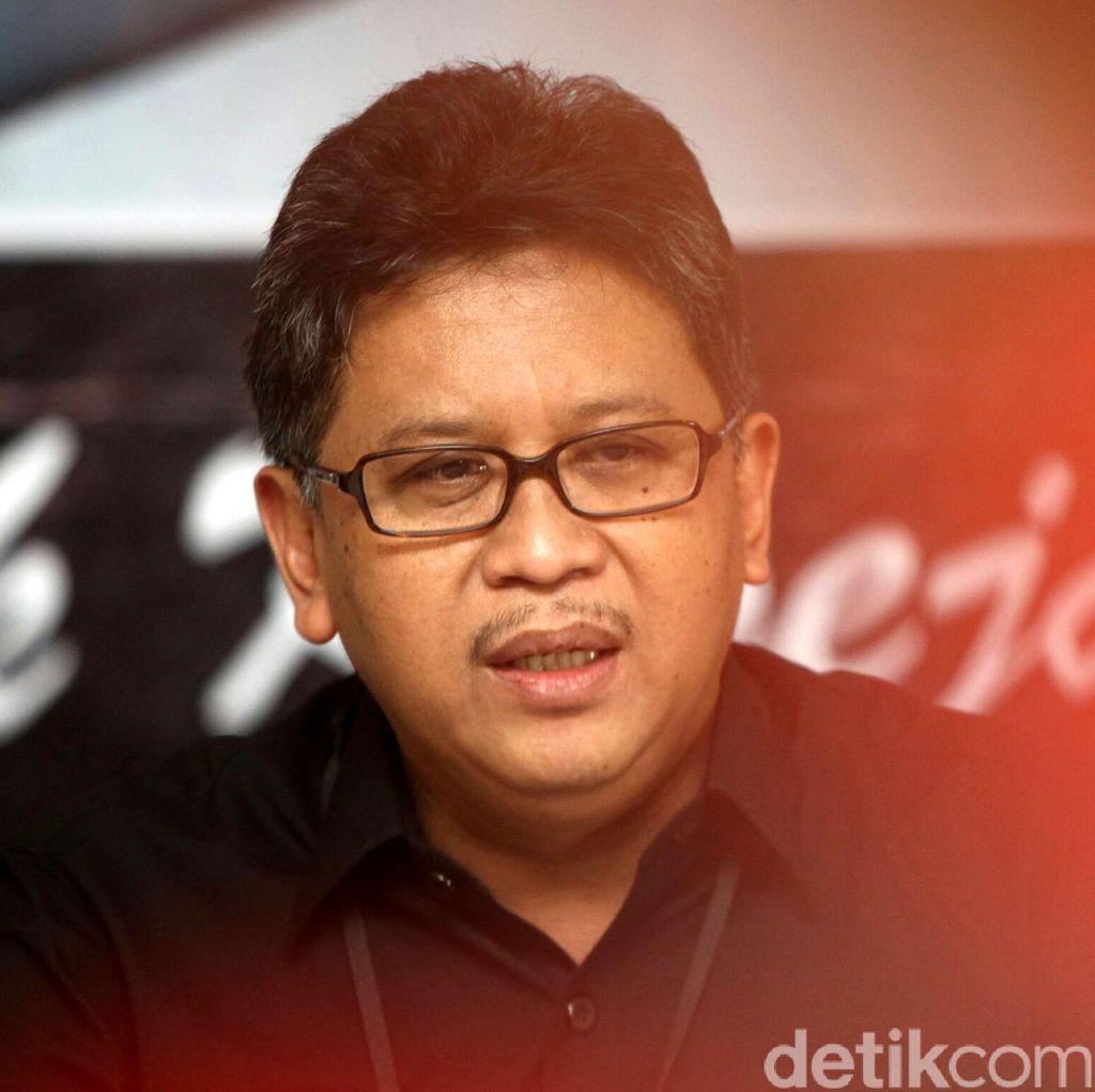 PDIP Bahas Posisi Ketua MPR Setelah Keputusan KPU