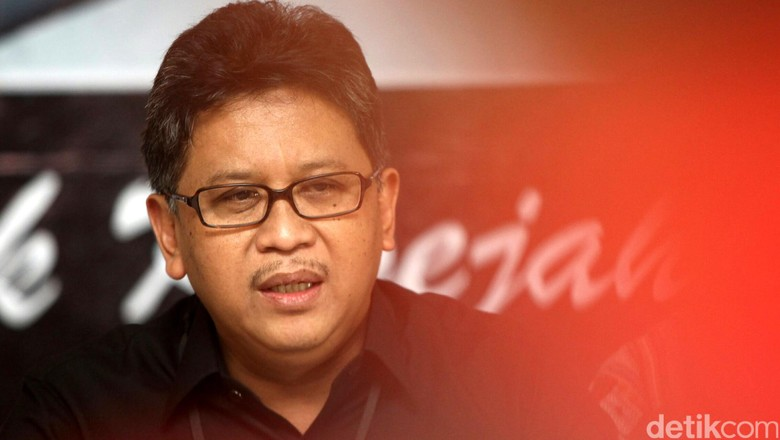PDIP Bahas Posisi Ketua MPR Setelah Keluar Keputusan KPU