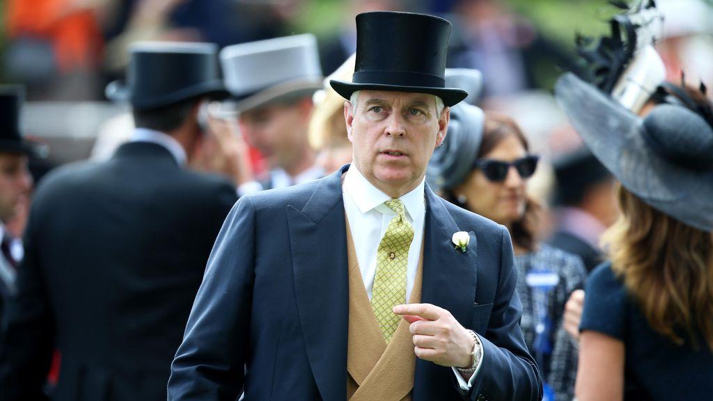 Pangeran Inggris Ini Dikabarkan Punya Lebih dari 1,000 Kekasih
