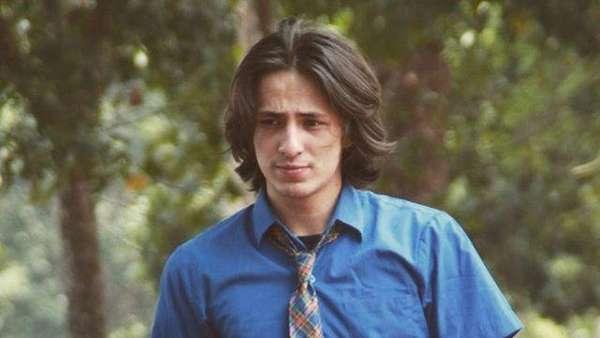 Ini Dylan Carr, Artis Muda yang Ditangkap karena Narkoba