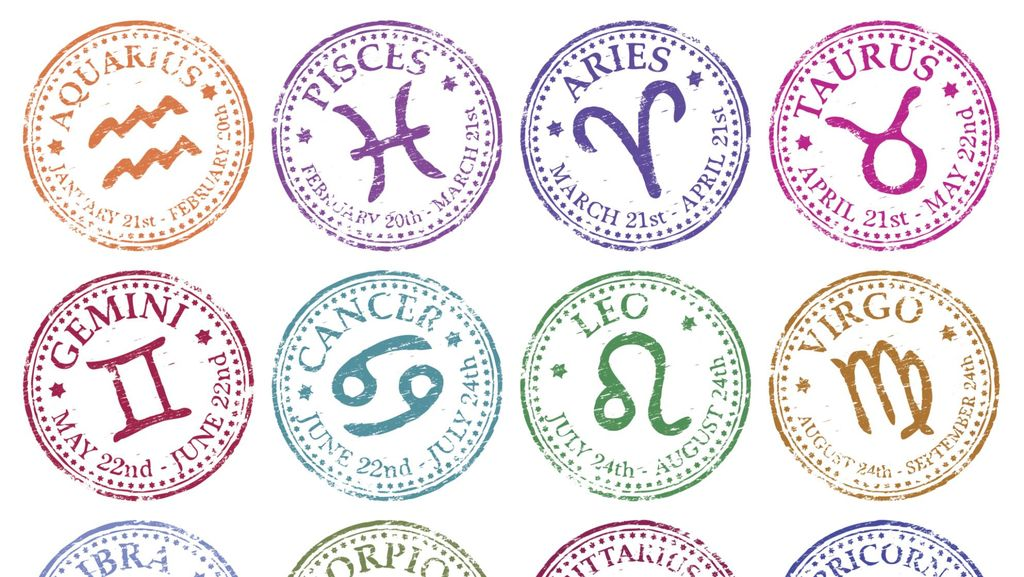 Ramalan Zodiak Hari Ini: Cancer Belum Rezeki, Taurus Harus Optimis
