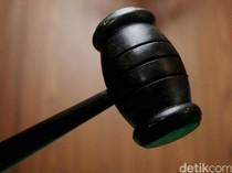 Hakim PN Jakpus P Diskors Terkait Eksekusi Aset Pemda Banyumas