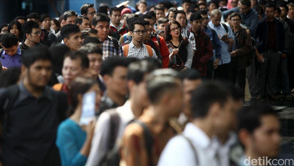 Daerah RI Mana yang Punya Angka Harapan Hidup Paling Tinggi?