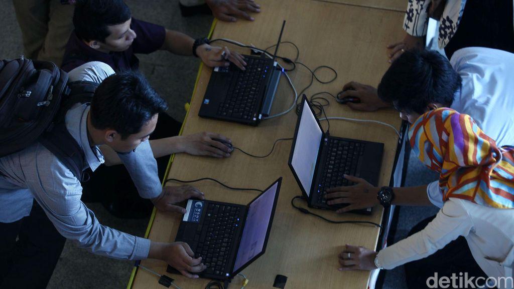 Di Tengah Gelombang PHK, BUMN Ini Rekrut 1.490 Karyawan Baru
