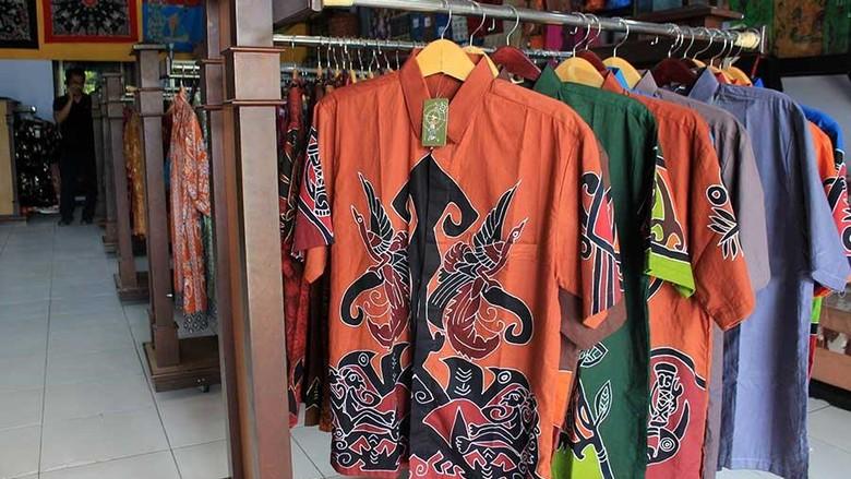 Batik Papua (Johanes Randy)