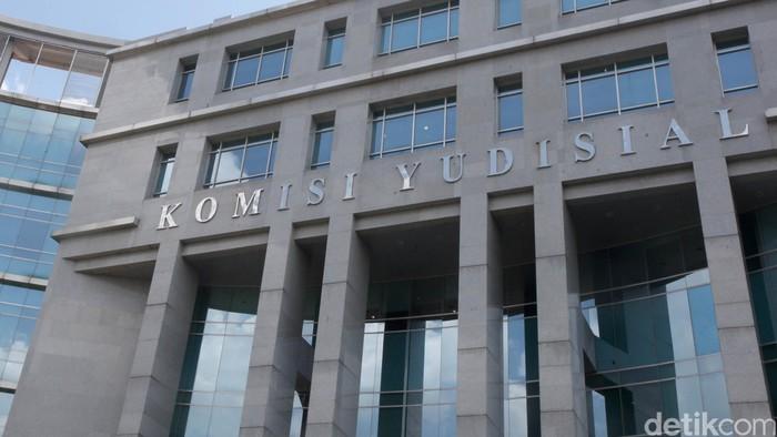 Gedung Komisi Yudisial (KY)