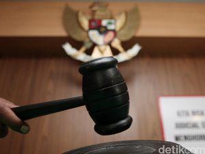 Caleg Gerindra yang Kampanye di SMP 127 Jakarta Divonis Hukuman Percobaan