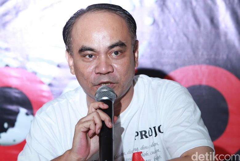 Projo Jawab Kritik Fadli Zon: Jokowi Hanya Kerja Kerja Kerja
