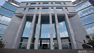 KY Diminta Lebih Responsif Sikapi Banyak Hakim Kena OTT KPK