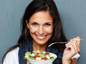Ini 12 Makanan yang Baik Dikonsumsi Wanita Agar Tetap Bugar!