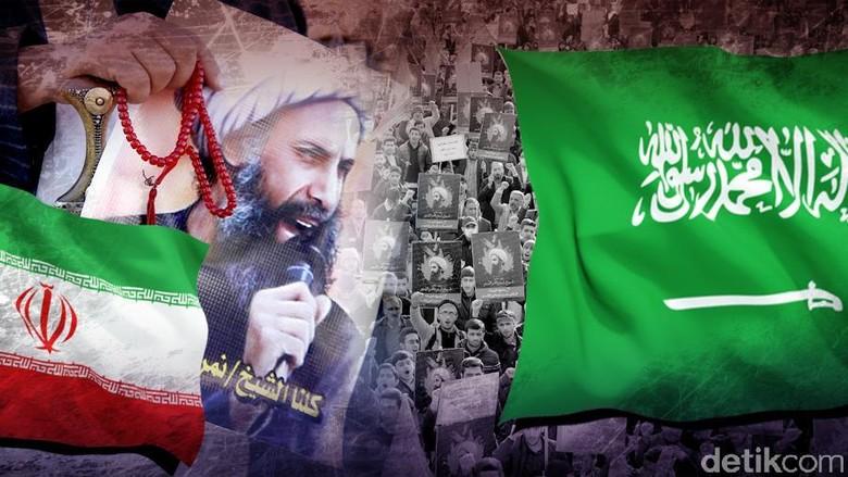 Dubes RI untuk Iran: Kita Ingin Lihat Konflik Iran-Saudi Secara Menyeluruh