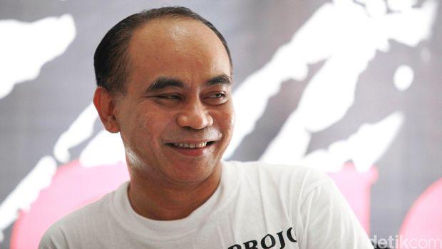 Ketua Relawan Pro Jokowi (Projo) Budi Arie Setiadi