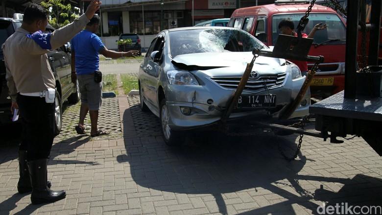 Ini Detail Kejadian Kecelakaan di Kelapa Gading yang Tewaskan 2 Warga