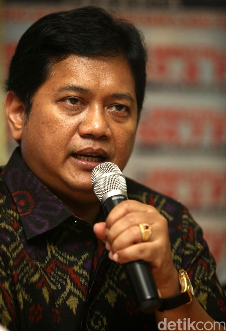 Maju-mundur Kenaikan BBM, PAN: Jokowi Tak Berani Jelang 2019