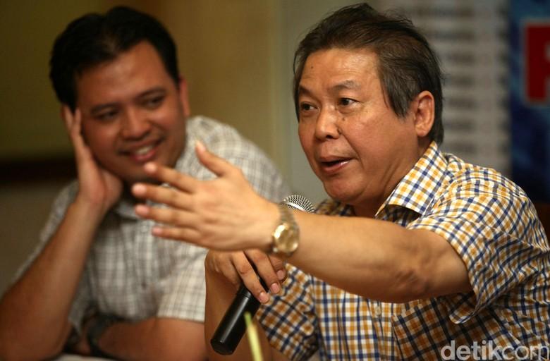 PDIP Minta RUU Tax Amnesty Mulai Dibahas Bulan April 2016