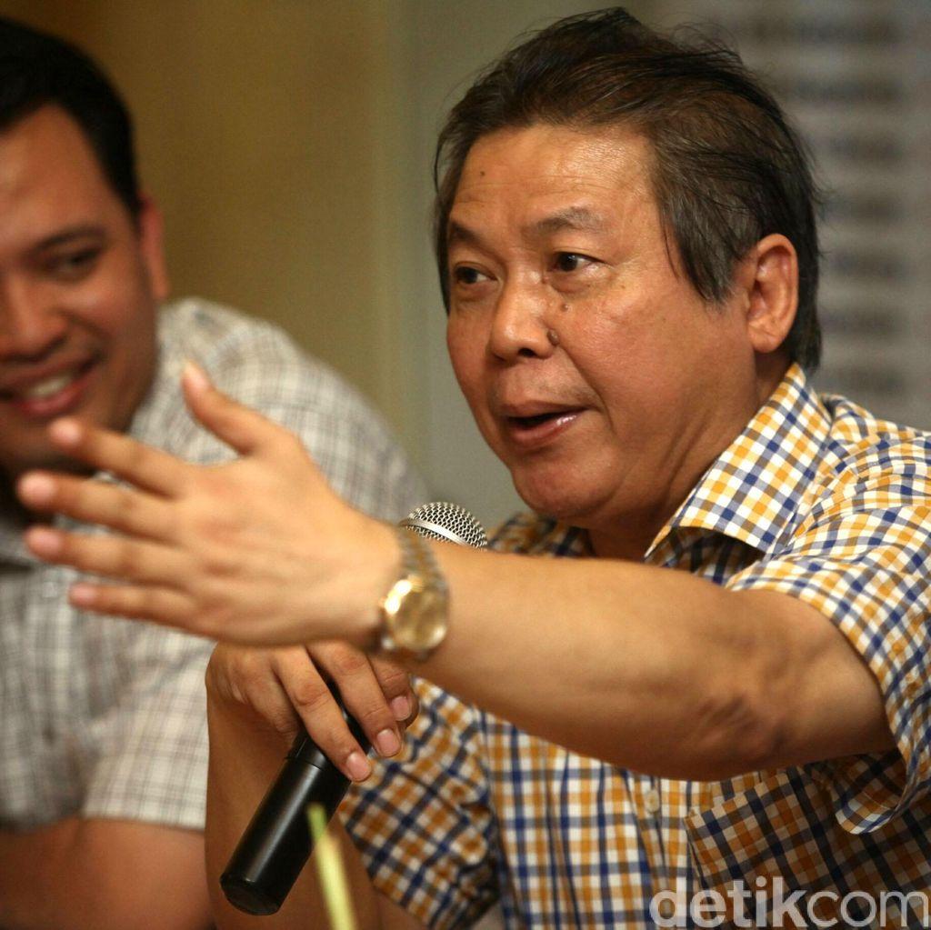 PDIP Harap BUMN Objektif Tunjuk Ngabalin Jadi Komisaris AP I