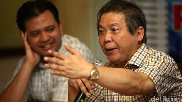 PDIP Yakin Gerindra cs Tersinggung oleh Arahan Habib Rizieq