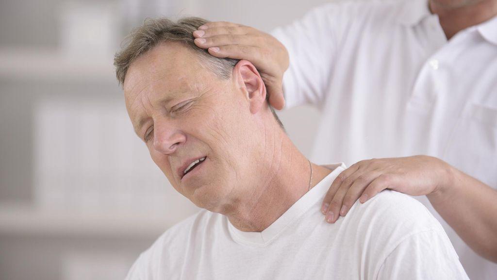 Penting! Jika 3 Bagian Penting Leher Ini Terganggu Bisa Berujung Kematian
